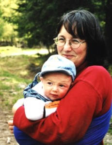Doreen and Finlay, 2001