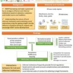 Poster on 'Informal institutions governing access and harvesting of NWFPs'