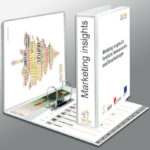 Image of the printed Marketing Insights material